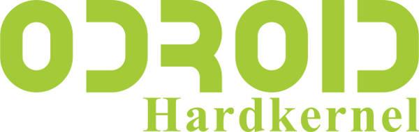 Odroid Hardkernel logo