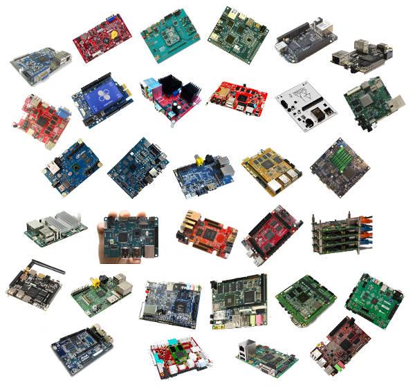 SBC Single Board Computers